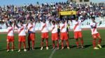 Segunda División: Alfonso Ugarte es el nuevo líder a falta de siete fechas