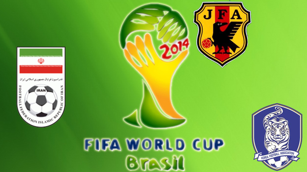 Ya son cinco los equipos clasificados al Mundial. (Internet)
