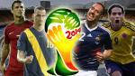 Fecha FIFA: así quedaron los partidos de la jornada