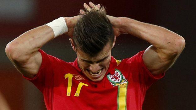 Gareth Bale es el fichaje más caro de esta temporada con 132 millones de dólares. (AP)