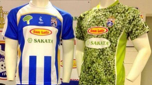 La Hoya Lorca juega en la Tercera División del fútbol español. (Difusión)