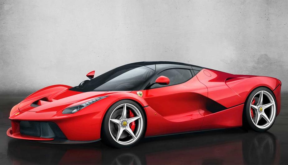 foto coche caros: