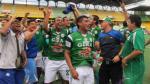 Los Caimanes ascendió a Primera División