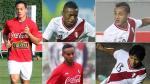 Selección Peruana: 28 jugadores que pelearán un cupo al Mundial Rusia 2018