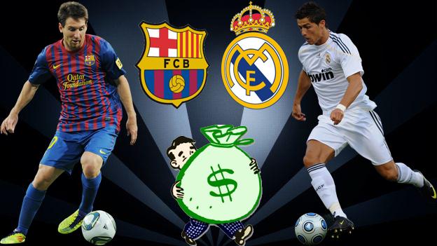 Fotos chistosas barcelona vs real madrid - Imagui