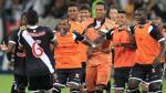Con gran pase de Yoshimar Yotun: Vasco venció 3-2 a Goiás (VIDEO)