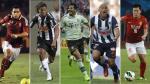 Mundial de Clubes: conoce todos los rivales de Claudio Pizarro y Ronaldinho