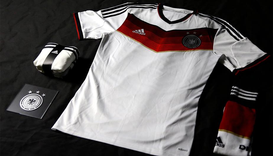 ¿Nike puede vestir a la Selección de Alemania?