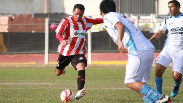 Unión Huaral es uno de los favoritos para llegar a la final y llevarse el ansiado ascenso a la Primer división. (USI)