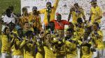 Juegos Bolivarianos 2013: Colombia ganó la medalla de oro en fútbol
