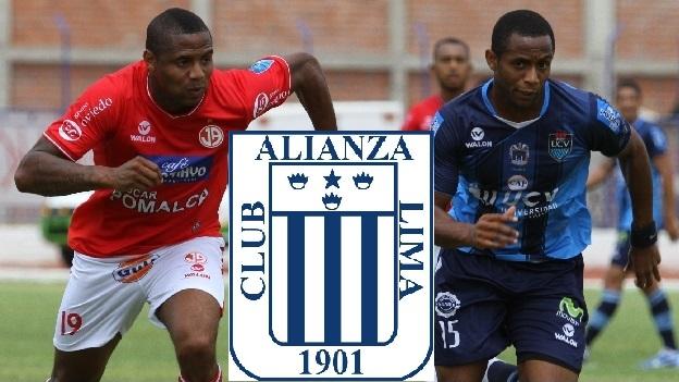 Roberto y Guillermo Guizasola fueron formados en las menores de Alianza Lima y ahí debutaron. (USI)