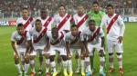 Selección Peruana: ¿cómo quedó en el ranking FIFA?