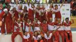 Juegos Bolivarianos 2013: Selección Peruana de Vóley ganó la medalla de oro (VIDEO)