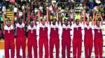 Juegos Bolivarianos 2013: así va el medallero