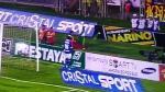 Colombia: recogebolas hizo pasar vergüenza a futbolista (VIDEO)