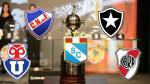 Sporting Cristal: ¿Cuáles son sus probables rivales en la Copa Libertadores 2014?
