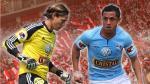 Sporting Cristal decidió ceder a sus jugadores para la Selección Peruana