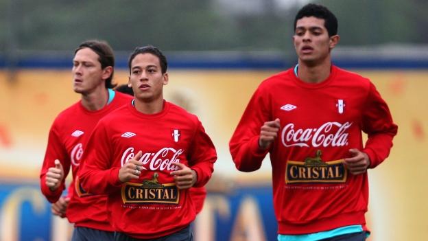 La Selección disputará el duelo este 28 de diciembre. (USI)