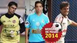 Mercado de fichajes de Perú: altas, bajas y rumores del fútbol peruano (8)