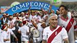 Fútbol peruano: lo bueno, lo malo y lo destacado del 2013