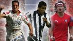Descentralizado: top 5 de los mejores goles del torneo 2013 (VIDEO)