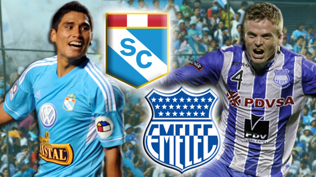 Daniel Ahmed es el nuevo técnico de Sporting Cristal. (USI / AP)
