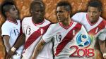Selección Peruana: estos son los laterales del futuro