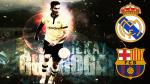 Real Madrid y Barcelona se pelean a Ilkay Gundogan (VIDEO)