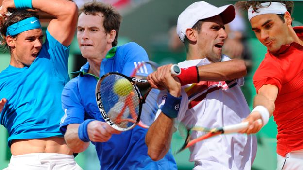 587bb76e867 Australian Open  conoce a los 10 tenistas mejor pagados del mundo ...