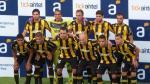 Peñarol perdió 0-1 con Olimpia con Paolo Hurtado de titular por la Copa Antel (VIDEO)