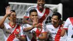 River Plate venció 2-0 a Boca Juniors en Clásico Argentino