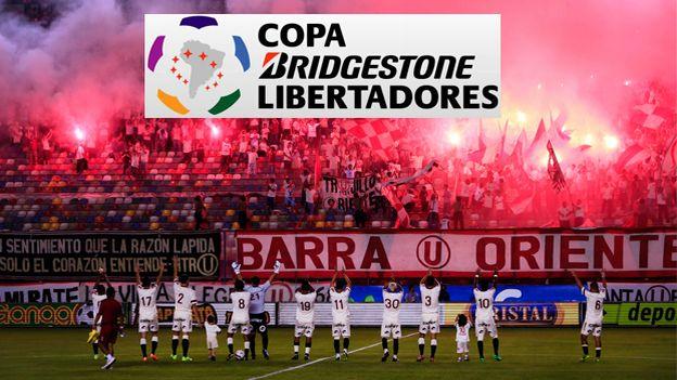 Universitario disputará su participación 26 en la Copa Libertadores. (Ilustración Depor)