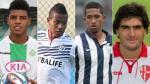 Fichajes: 4 peruanos ficharon por equipos europeos (VIDEOS)