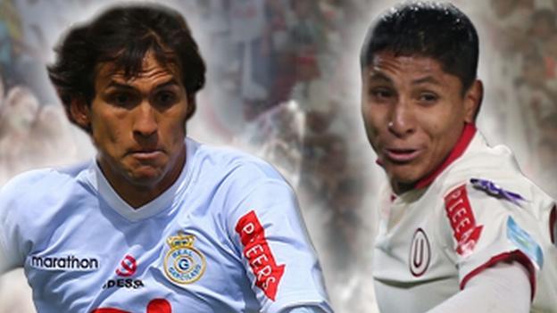 Real Garcilaso y Universitario son los peruanos que buscan avanzar en la Copa Libertadores. (USI)