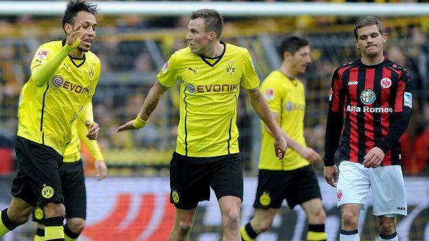 Image Result For Borussia Dortmund Vs Eintracht Frankfurt En Vivo Eliminatorias Borussia Dortmund
