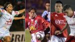 Copa Libertadores: Real Garcilaso es el tercer club de provincia en ganarle a uno de Brasil - Noticias de ezequiel britez