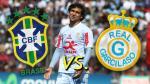 Real Garcilaso: Confederación Brasileña de Fútbol pedirá que lo excluyan de la Copa Libertadores