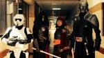 Star Wars: villanos donan sangre para niños con cáncer (FOTOS)