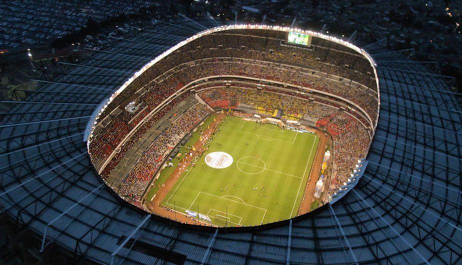 очень эластичное самые большие стадионы мира по футболу для повседневной