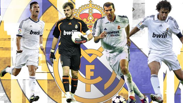 Real Madrid cumple 112 años de creación. (Depor)