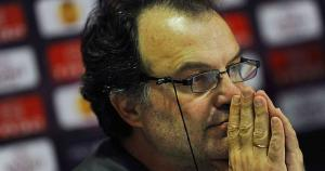 Marcelo Bielsa dirigió hasta el 2013 en Athletic de Bilbao. (Reuters)