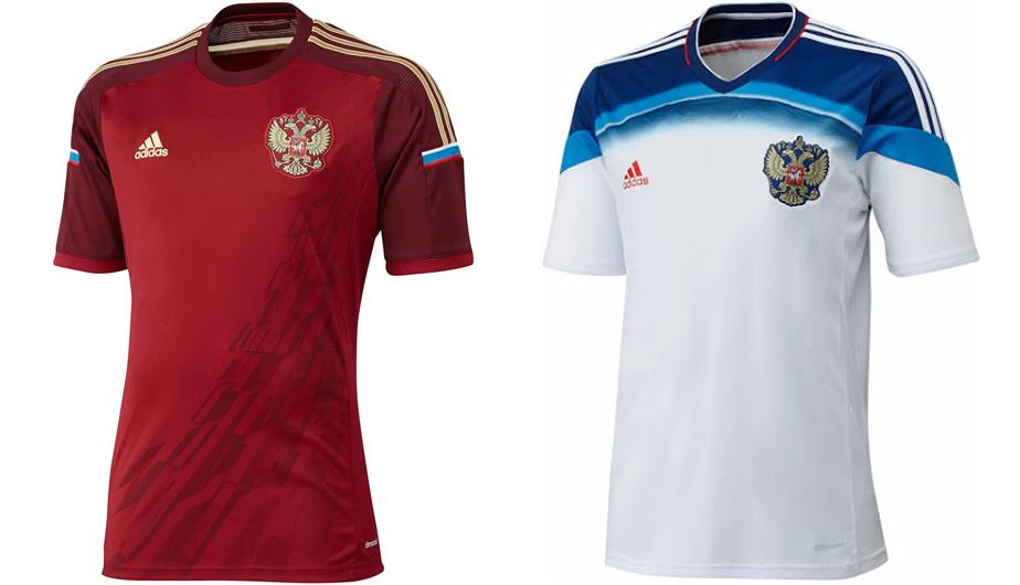 Mundial Brasil 2014 y las camisetas de los países clasificados (FOTOS)  532c2f2c52f4c