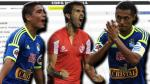Copa Inca 2013: así va la tabla de goleadores del torneo local