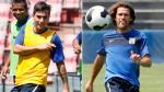 Alianza Lima: Mauricio Montes y Víctor Cedrón podrían estar ante Sporting Cristal
