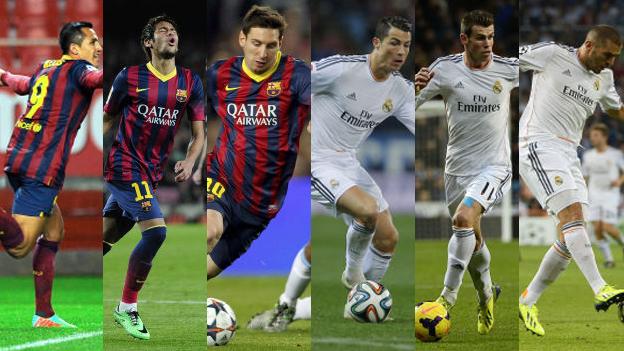 Nacional y Real Madrid Juntos 4 Puntos Del Real Madrid