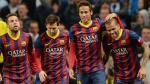 Barcelona 2-1 Manchester City: reacciones de los azulgrana tras la victoria