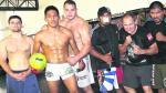 UFC: Enrique Barzola, el peruano que quiere ser campeón del peso gallo (VIDEO) - Noticias de hendricks vs lawler