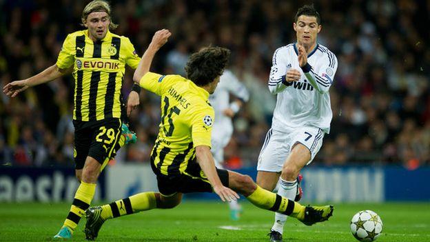Image Result For En Vivo Borussia Dortmund Vs Atalanta En Vivo Final A