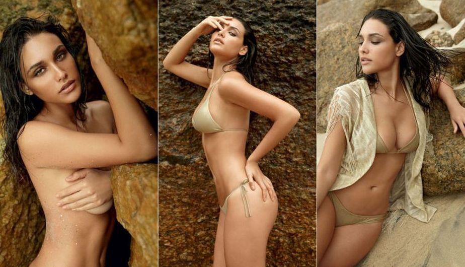 foto mujer brasilena desnuda:
