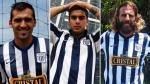 Alianza Lima: jugadores firmarán autógrafos antes de chocar con Unión Comercio